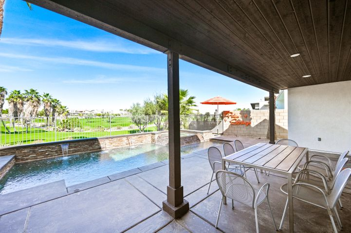 4325 Vantage Lane, Palm Springs, CA 92262