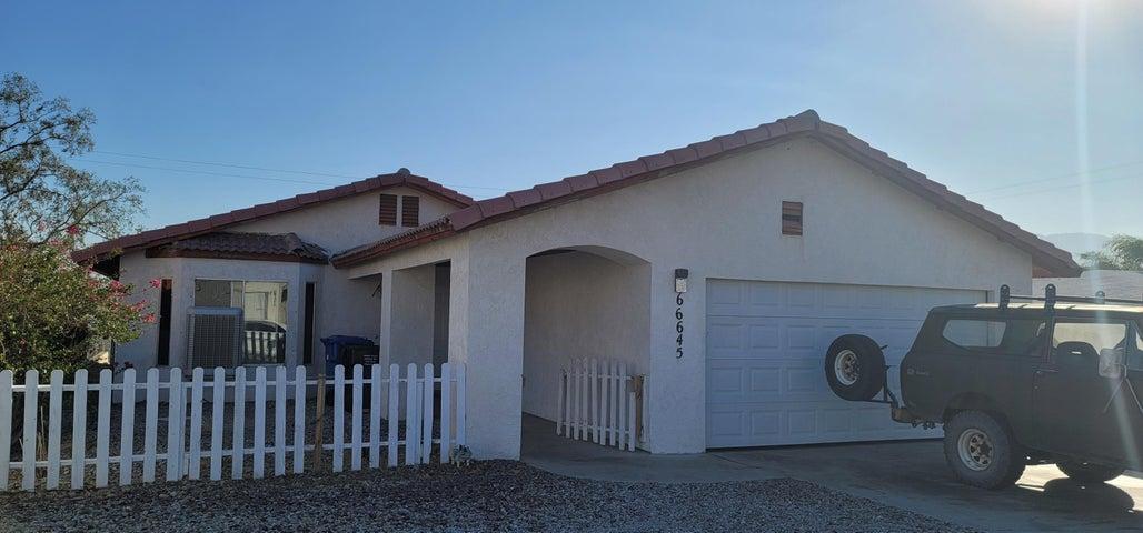 66645 Estrella Avenue, Desert Hot Springs, CA 92240