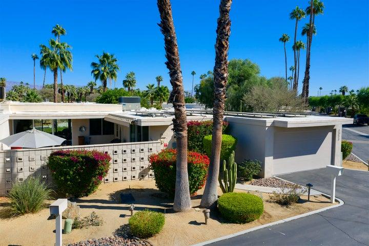 1211 Tamarisk W Street, Rancho Mirage, CA 92270