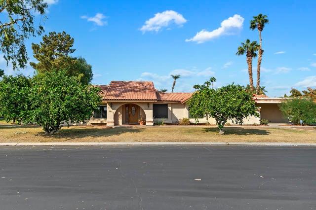 49421 Eisenhower Drive, Indio, CA 92201