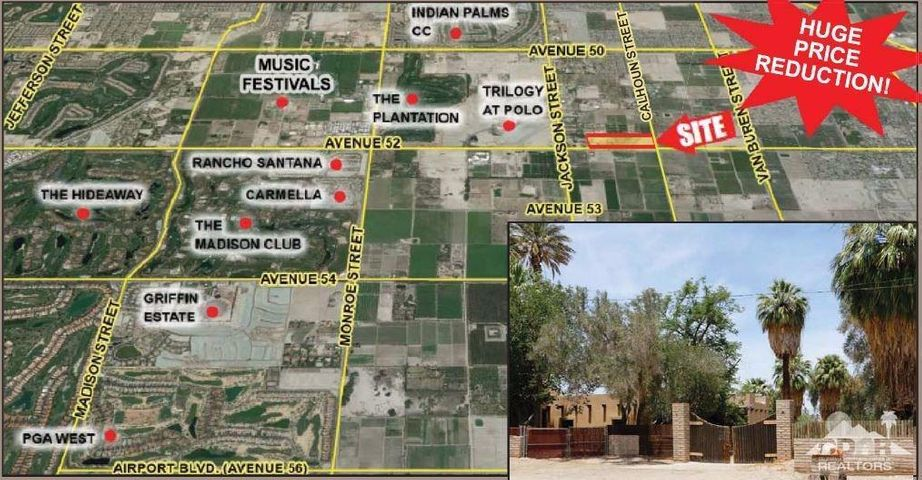 83220 83230 & 83284 Avenue 52, Coachella, CA 92236