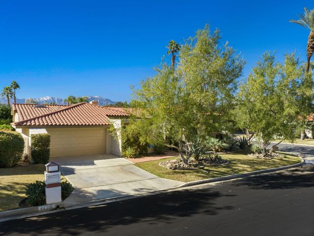 44315 Michigan Court, Indian Wells, CA 92210