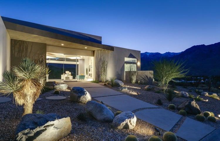 1721 Pinnacle Point, Palm Springs, CA 92264