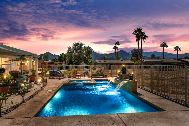 43445 Tennessee Avenue, Palm Desert, CA 92211
