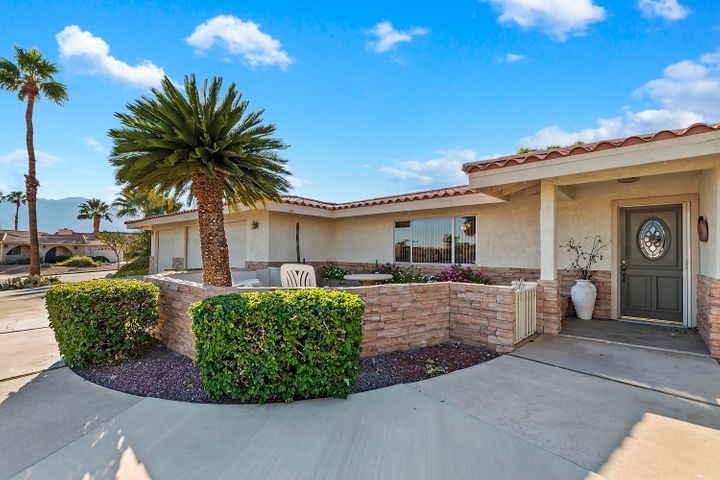 9027 De Vicenzo Court, Desert Hot Springs, CA 92240