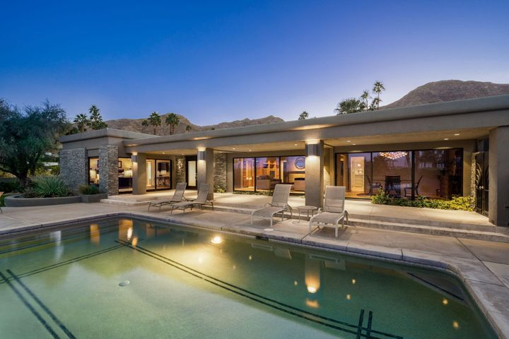 70291 Pecos Road, Rancho Mirage, CA 92270