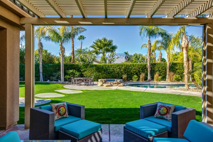 3 Bristol Court, Rancho Mirage, CA 92270