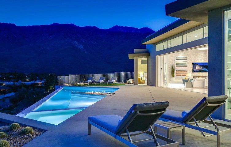 15 Valley Vista Drive, Rancho Mirage, CA 92270