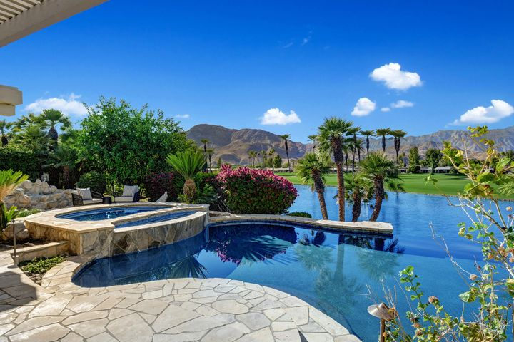 22 Creekside Drive, Rancho Mirage, CA 92270