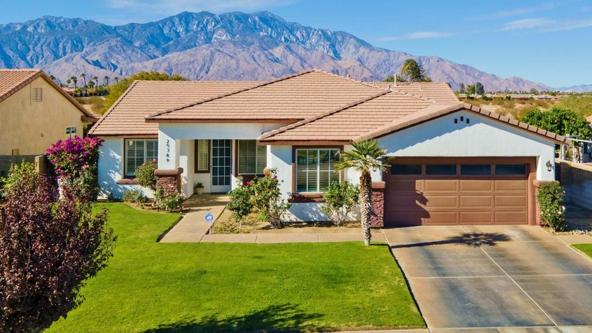 29789 Calle Tampico, Cathedral City, CA 92234