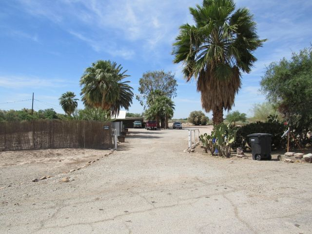 3880 Old State Hwy. Road, Blythe, CA 92225