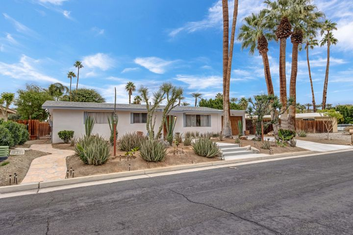 70170 Sun Valley Drive, Rancho Mirage, CA 92270