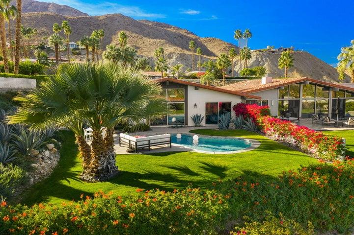 70230 Camino Del Cerro, Rancho Mirage, CA 92270