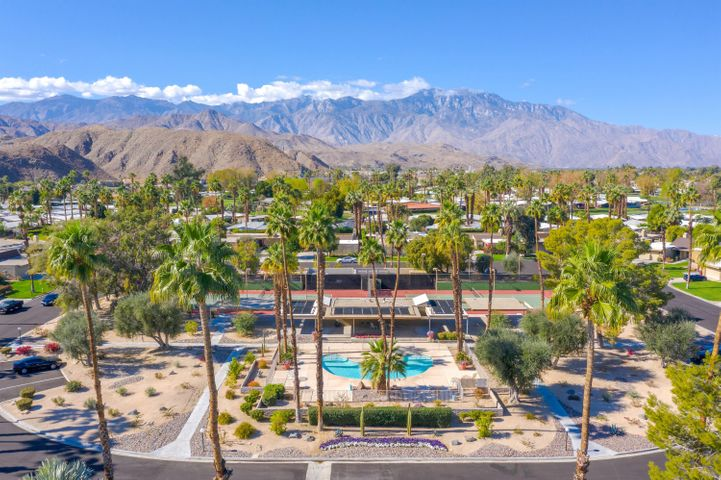 2 Chandra Lane, Rancho Mirage, CA 92270