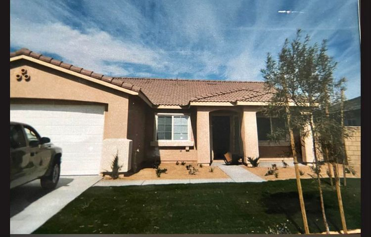 83662 Mccoy Peak Avenue, Coachella, CA 92236