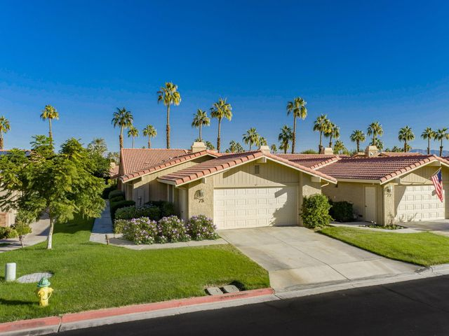 75 Camino Arroyo Place, Palm Desert, CA 92260