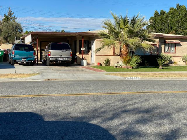 82642 Kenner Avenue, Indio, CA 92201