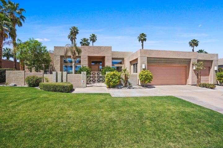 3 Silver Circle, Rancho Mirage, CA 92270