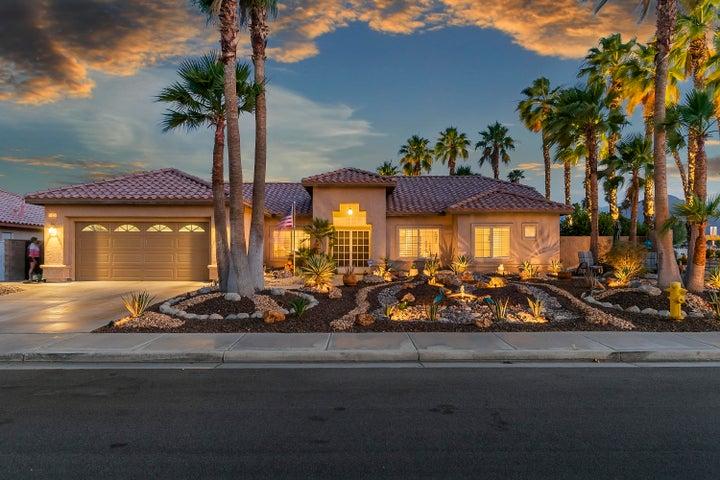 78635 Naples Drive, La Quinta, CA 92253
