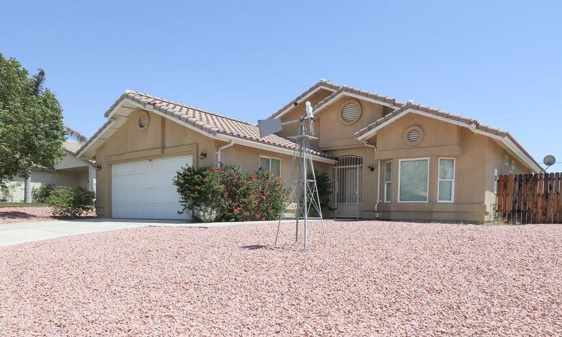 66253 Avenida Barona, Desert Hot Springs, CA 92240