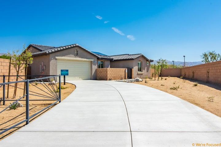 66258 Palo Verde Trail, Desert Hot Springs, CA 92240