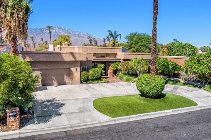 37011 Palmdale Road, Rancho Mirage, CA 92270
