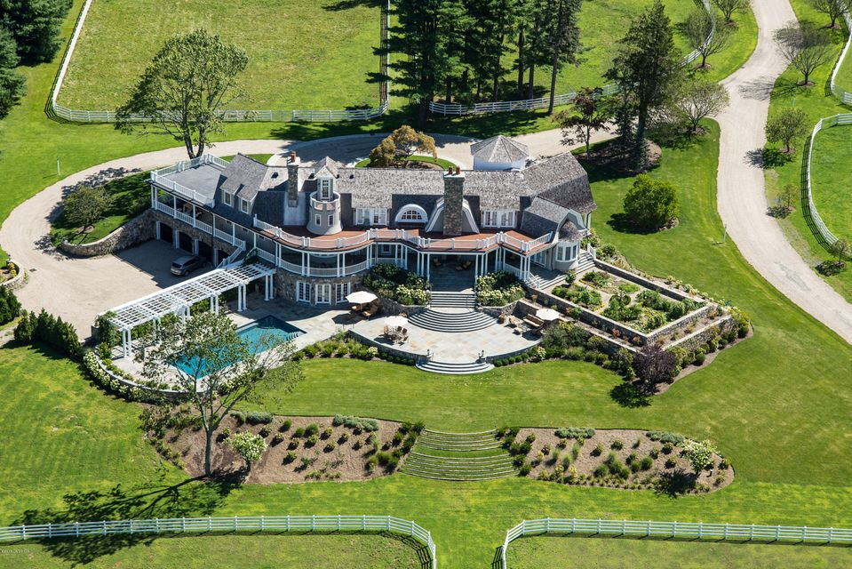 429 Taconic Road Greenwich Ct 06831 Sotheby S