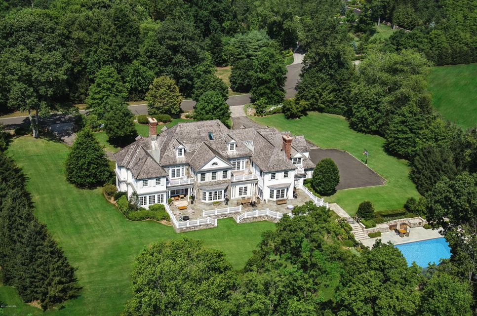 3 old round hill lane greenwich ct 06831 sotheby 39 s for Luxury homes for sale in greenwich ct