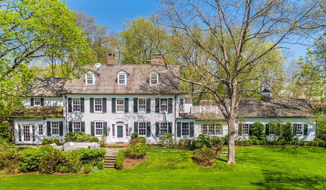 27 clapboard ridge road greenwich ct 06830 sotheby 39 s for Luxury homes for sale in greenwich ct