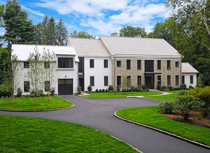36 rockwood lane greenwich ct 06830 sotheby 39 s for Luxury homes for sale in greenwich ct
