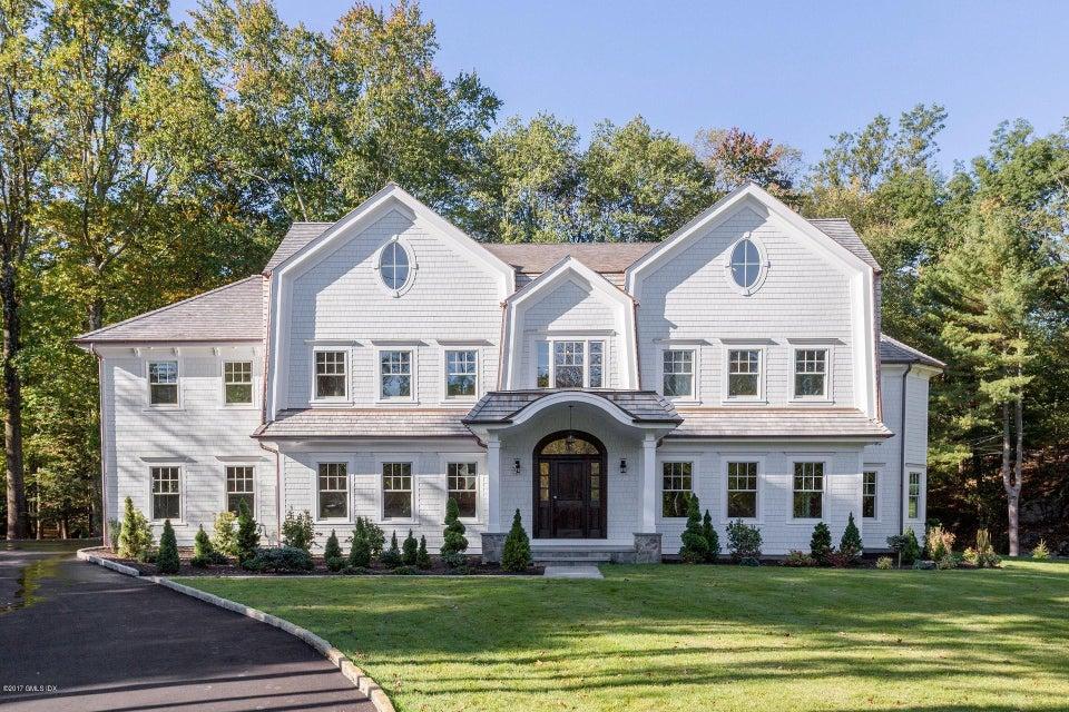 Residential Properties Rhode Island