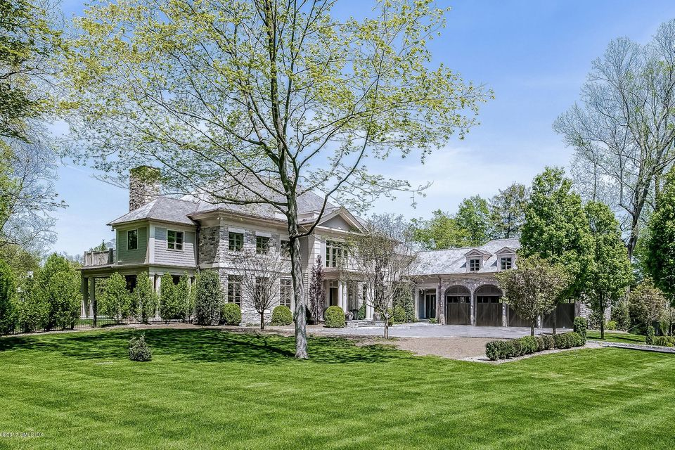 9 oakley lane greenwich ct 06830 sotheby 39 s for Ct home builders
