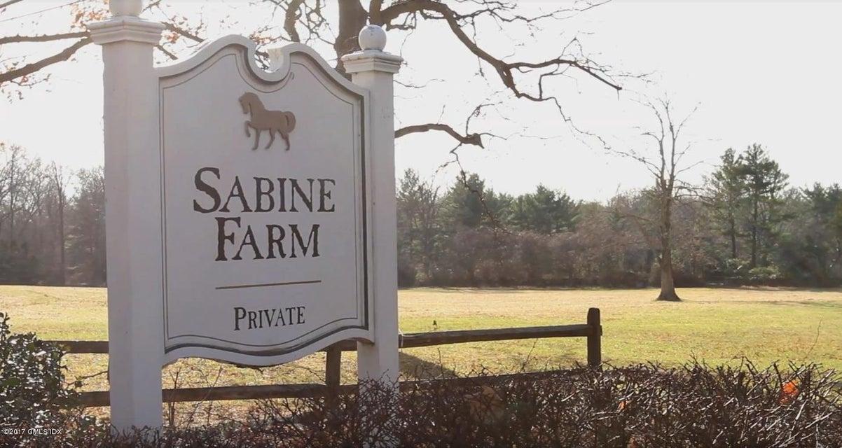 Sabine Farm Drive, Greenwich, CT 06830