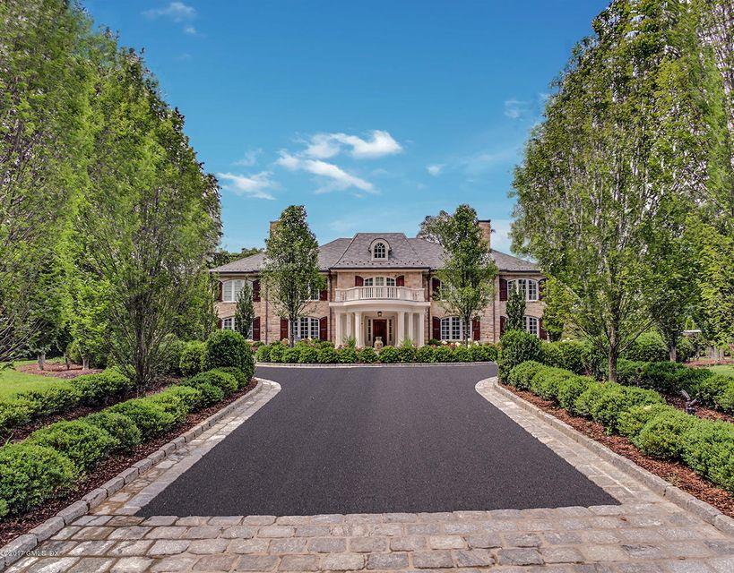 25 field point drive greenwich ct 06830 sotheby 39 s for Luxury homes for sale in greenwich ct