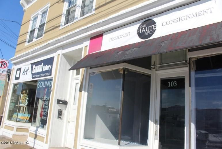 99-103 Mill Street, Greenwich, CT 06830