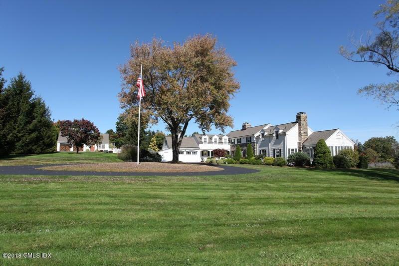 505 Upper Grassy Hill Road, Woodbury, CT 06798