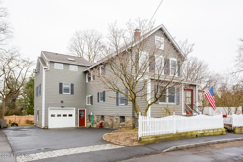 16 Prospect Drive, Greenwich, CT 06830