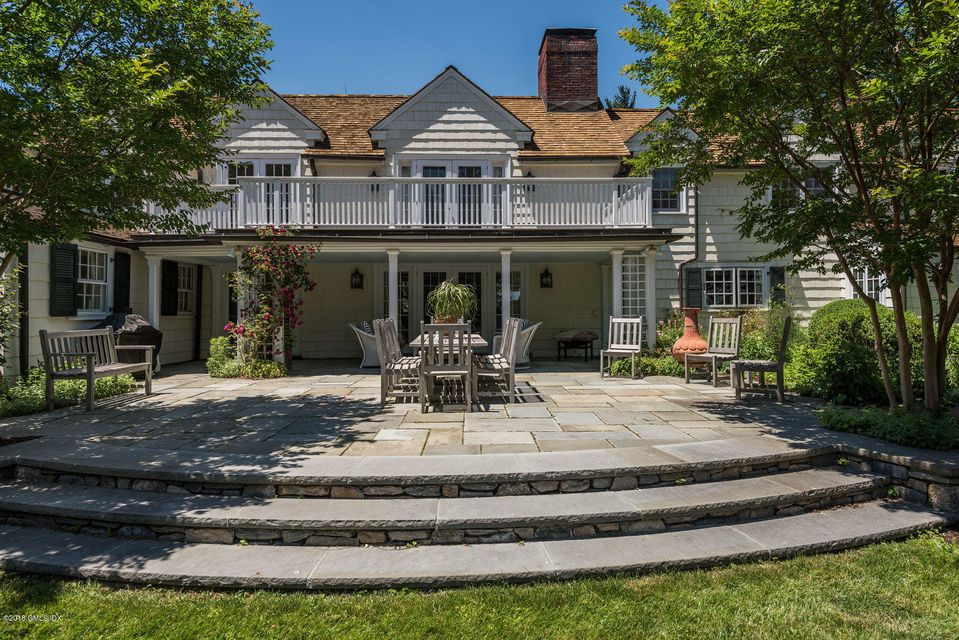 15 Old Mill Road, Greenwich, CT 06830
