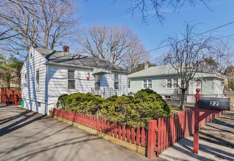 22 Homestead Lane, Greenwich, CT 06831