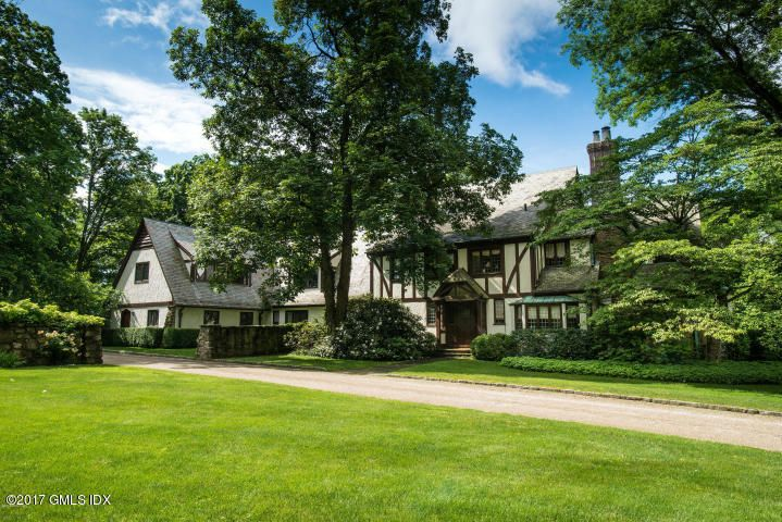 52 Ridgeview Avenue, Greenwich, CT 06830