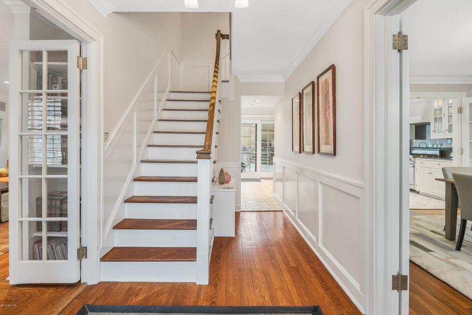 3 Maher Court, Greenwich, CT 06830
