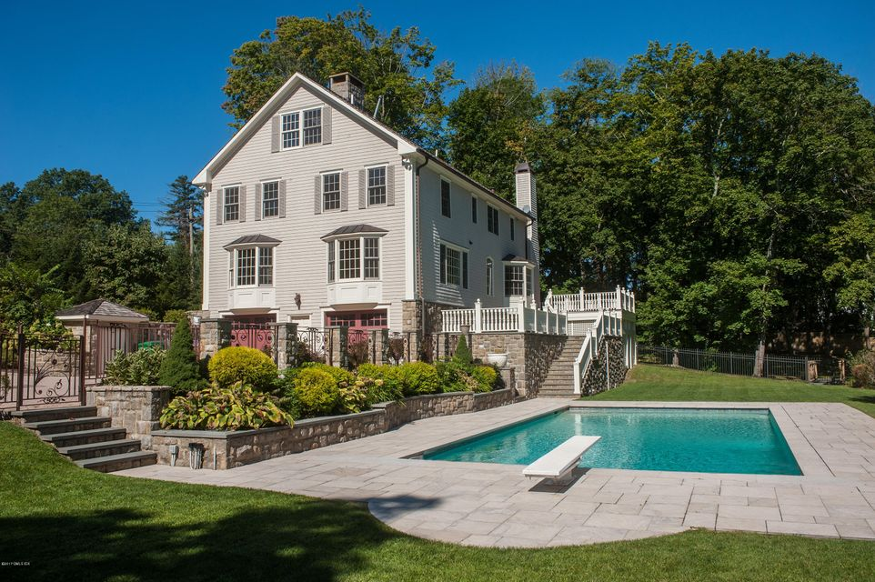474 North Street,Greenwich,Connecticut 06830,4 Bedrooms Bedrooms,5 BathroomsBathrooms,Single family,North,103048
