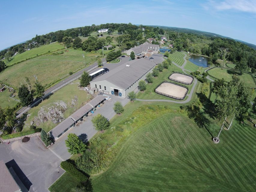 7-11 Old Stagecoach Road, Ridgefield, CT 06877