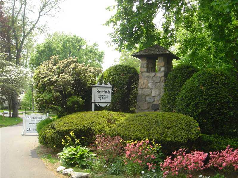6 Greenwich Cove Drive, Old Greenwich, CT 06870