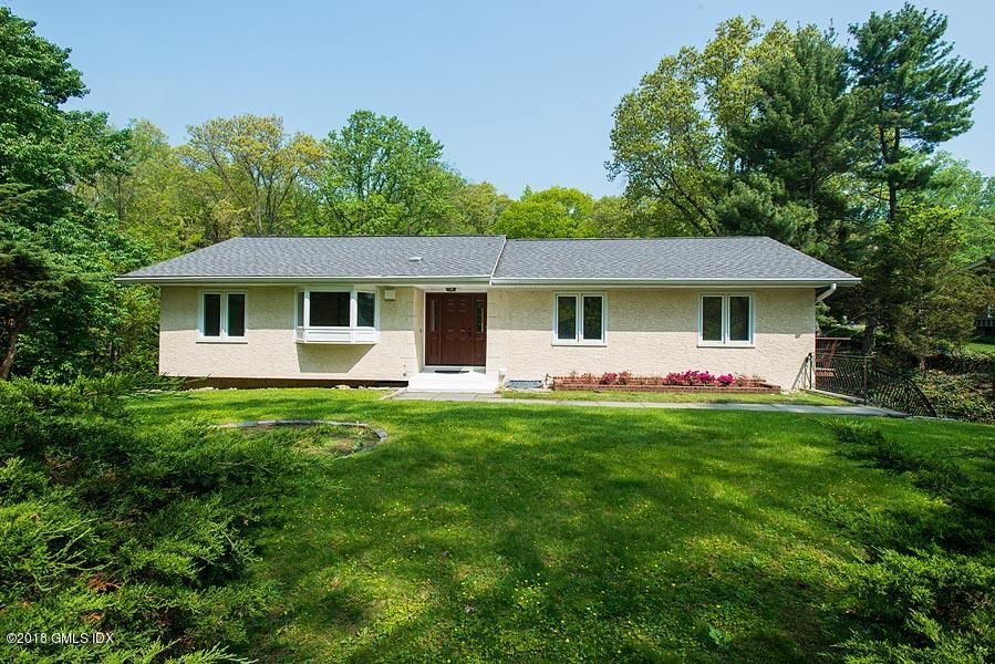 27 Hettiefred Road, Greenwich, CT 06831