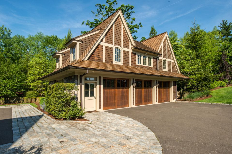 16 Doubling Road, Greenwich, CT 06830