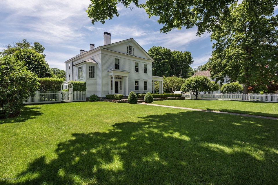 89 Westway Road, Southport, CT 06890