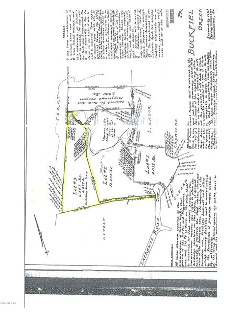 50 Lafrentz - Lot 3 Road, Greenwich, CT 06831