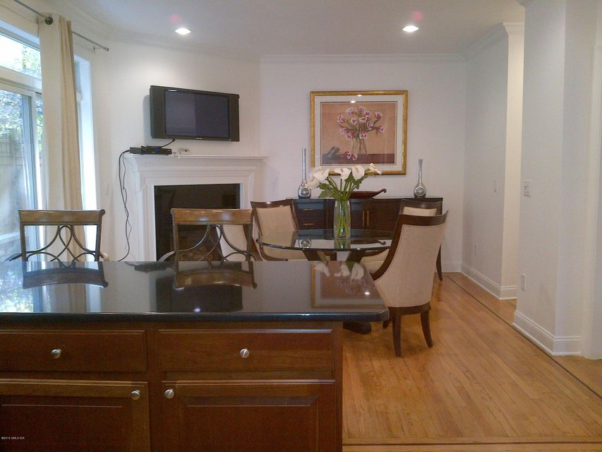 364 Davis Avenue, #1, Greenwich, CT 06830
