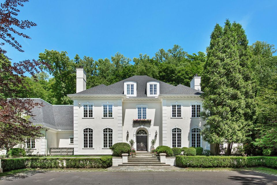 35 Farwell Lane, Greenwich, CT 06831